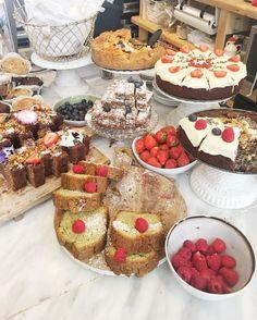 Pick one at @plukamsterdam  #ailleursisbetter #amsterdamfood