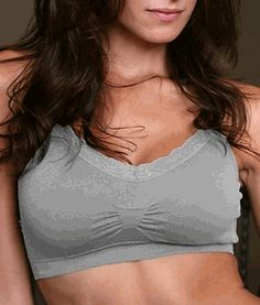 Coobie bras- most comfortable bra, everyone needs one!