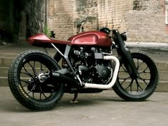Cafe Racers, Artwork & Artists