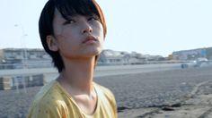 小川涼主演短編映画「touch」