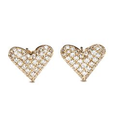 Encrusted Gifts For My Girlfriend, Special Gifts, Jewerly, Heart Ring, Best Gifts, My Love, Rings, Fashion, Moda