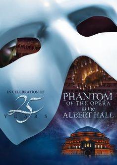 Phantom 25th Anniversay