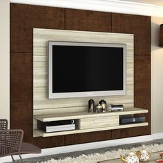 Top 50 Modern TV Stand Design Ideas For 2020 - Engineering Discoveries Tv Stand Modern Design, Modern Tv Unit Designs, Tv Stand Designs, Wall Unit Designs, Modern Tv Wall Units, Living Room Tv Unit Designs, Tv Shelf Design, Tv Unit Interior Design, Tv Unit Furniture Design