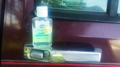 You Can Use Hand Sanitizer To Remove Tree Sap From Your Car                                                                                                                                                     More