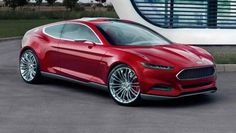2018 Ford Fusion ST Sport Release, Review, Price and Specs