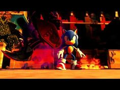 SONIC FORCES LIVE(TOKYO GAME SHOW 2017)2017 9 24-Créditos canal SONICMOV...