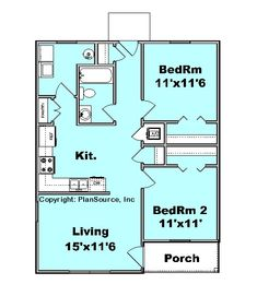 Duplex Floor Plans Duplex House Plans The House Plan Shop