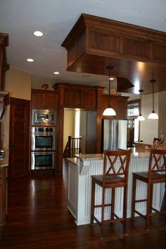 hardwood floor love. I just put a lighter walnut hard wood in dining ...