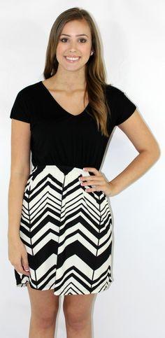 Kiki La'Rue - Classy Chic Dress, $38.00 (http://www.kikilarue.com/classy-chic/)