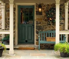Lakehouse Frontdoor Design, Pictures, Remodel, Decor and Ideas - page 7
