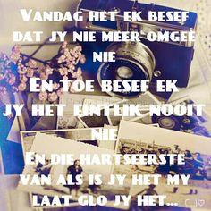 #omgee #afrikaans #hartseer #C_J♡
