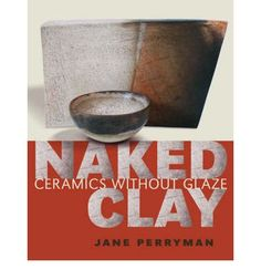 This book deals with ceramic work that does not have a glaze, but instead is finished by other methods.