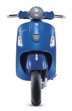 Moto Vespa Photocall 30 euros más envío