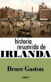 Irish History Compressed now available in Spanish: Historia Resumida De Irlanda