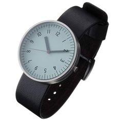 World Muji Watch,无印良品世界手表 · [ i D 公 社 ]