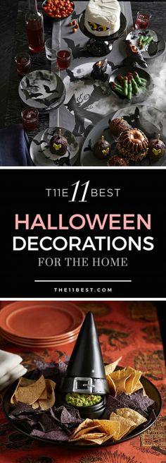 The 11 Best Halloween Decorations for the Home