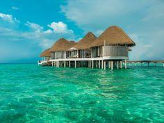 Maalifushi Resort, Maldives | COMO Hotels and Resorts http://www.comohotels.com