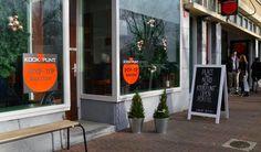 Kookpunt opent pop-up kantine Place du Nord