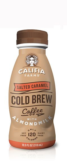Salted Caramel | Califia