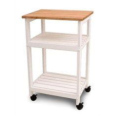 Preciso esta clase de mueble para el microondas + otros electrodomésticos. Ya lo voy a encontrar