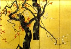 Korin Ogata, Edo Period