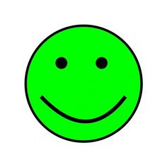 Happy Smiling Face clip art Vector clip art - Free vector for free... ❤ liked on Polyvore