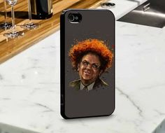 Steve brule for iPhone and Samsung Case by mulailagi on Etsy