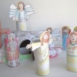 Christ Centered Easter Crafts & Activities