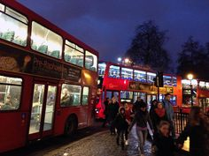 Navigating London's tube and bus system isn't as tough as you think.