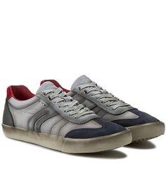 Pantofi Sport Geox Respira Barbati   Cea mai buna oferta Adidas, Sneakers, Sports, Fashion, Tennis, Hs Sports, Moda, Slippers, Fashion Styles