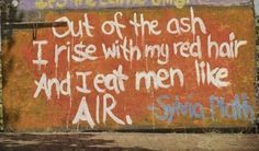 40 Sylvia Plath Quotes And Photos To Inspire Your Inner Poetess