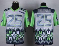 Seattle Seahawks 24 lynch Grey 2015 New Style Noble Fashion Elite  Jerseyscheap nfl jerseys b439709fb