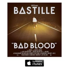 bad news bastille audio