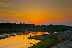 Photo Sauraha,Chitwan(nepal) by kevin  aryalz on 500px