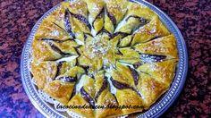 INA DE ASCEN LA COC Pie, Desserts, Brownies, Ideas, Flower, Pound Cake, Sweet Recipes, Breakfast, Cuisine