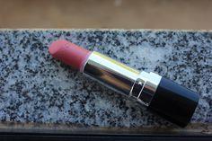 Testei: Batom Ultramatte Avon - cor Rosado