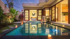 Beautiful Bali Villas Legian - Nina Bali Villas