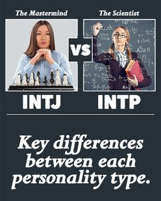 Image result for intj intp meme