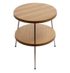 Original Design Sean Dix Two Top Side Table Large by Sean Dix - Matt Blatt Terracotta Pots, Furniture Decor, Home Furnishings, Lounge, The Originals, Inspiration, Top, Design, White Chiffon