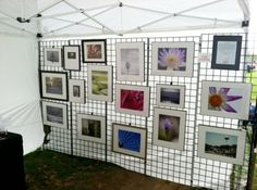 Newbie wants help with booth - Art Fair Insiders