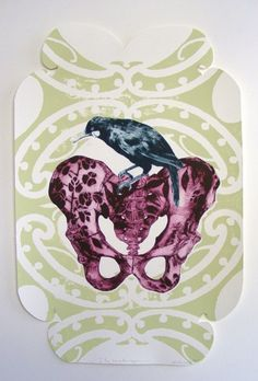 Vanessa Edwards, He wahine, he wahine etching and relief (framed) on 500 x 330 mm paper, 1 of Bird Calls, New Zealand Art, Maori Art, Artist Painting, Printmaking, Paper Art, Art Gallery, Weaving, Etchings