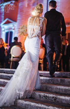 31 Unique and Sexy Wedding Dresses For 2016