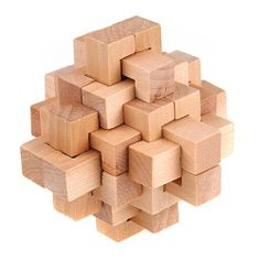 Make Wooden Puzzles free plans to download make soma cube ...