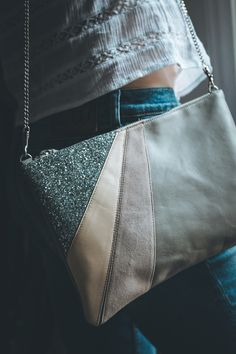 FIESTA bag - Dune - by Chouette Fille Photo @palomabarret