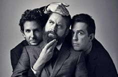The Hangover - so funny!