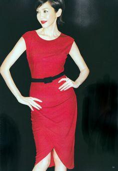 賀来千香子 Two Piece Skirt Set, Women's Fashion, Skirts, Dresses, Mascaras, Vestidos, Fashion Women, Skirt