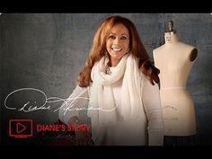 "The Story Behind Diane Gilman | HSN's ""American Dreams"""
