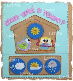 Leskka - Arte em e.v.a Infant Activities, Activities For Kids, Birthday Charts, Activity Mat, Kindergarten, Cute Pins, Classroom Organization, Crafts To Make, Scrapbooking