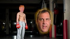 Chris Christie has become everyone's favorite punching bag http://ift.tt/21tLQ7c  New Jersey Governor Christie Christie has become a punching bag to many people  even Donald Trump has snuck in a few jabs.   Ever since Christie decided to drop out of the 2016 presidential race and endorse Donald Trump the New Jersey Governor has become one of the easiest target for political jokes.  SEE ALSO: Chris Christie cant believe Trump is winning either  Trump himself took a shot at Christie on the…