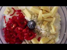 : Video: hoe maak je currypasta?